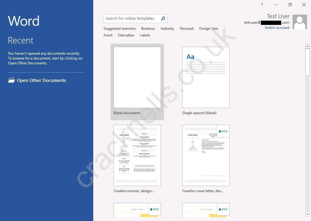 Enabling Office 365 Modern Authentication (OAuth)   Blinky's Blog